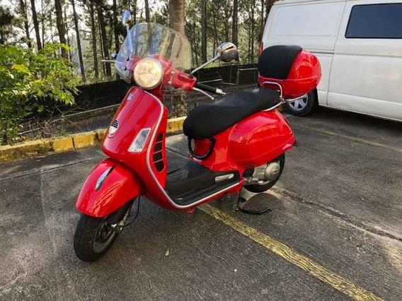 Vespa Gls 250cc