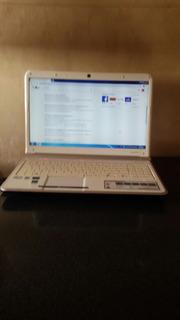 Notebook Pacard Bell Premium