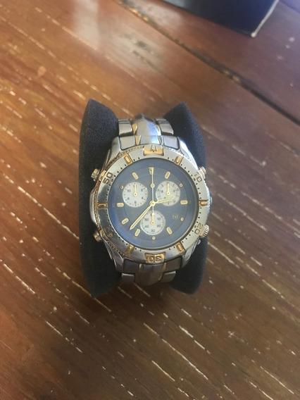 Relógio Bulova Marine Star - Bu6029g - Modelo Mais Completo!