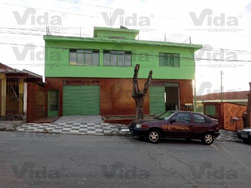 Casa Térrea Para Venda, 4 Dormitório(s), 454.1m² - 21206