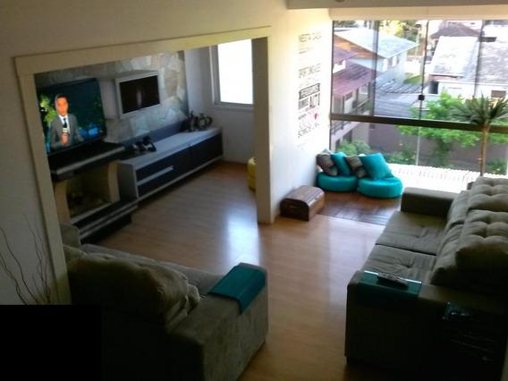 Apartamento Com 3 Dormitório(s) Localizado(a) No Bairro Vila Cachoeirinha Em Cachoeirinha / Cachoeirinha - 457