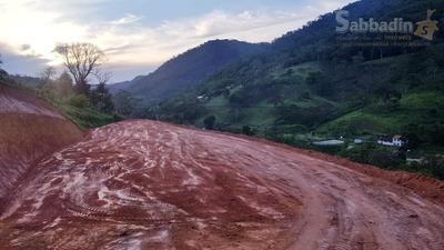 Terreno À Venda, 3460 M² Por R$ 330.000 - Secretário - Petrópolis/rj - Te0181