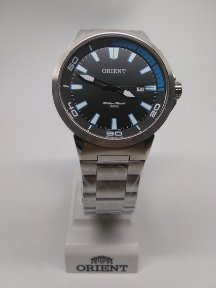 Relógio Orient Masculino Mbss1196a