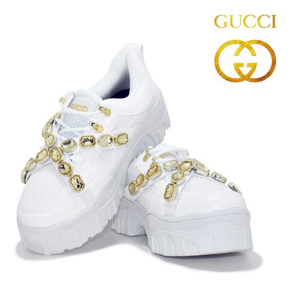 Tênis Gucci Feminino Frete Grátis