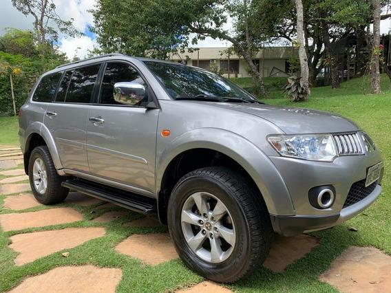 Mitsubishi Pajero Dakar Diesel 7 Lugares 2013/2013