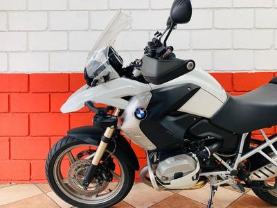 Bmw R1200 Gs - 2011 - Financiamos - Km 20.000