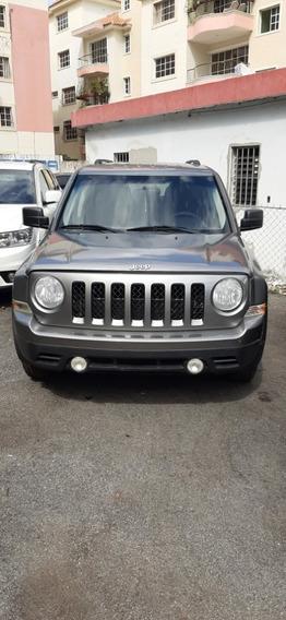 Oferta De Jeep Patriot 2014.financiamiento Disponible Y Reci