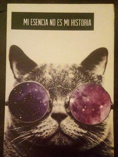 Poster Cartel Mi Esencia No Es Mi Historia! - Decoración