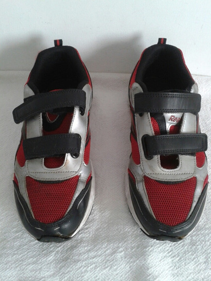 Zapatos Deportivos Reebbok Originales Talla 37