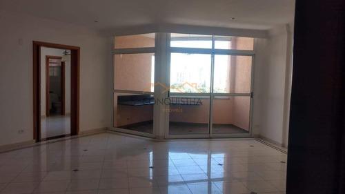 Imagem 1 de 15 de Apartamento - Centro - Ref: 2624 - V-4808