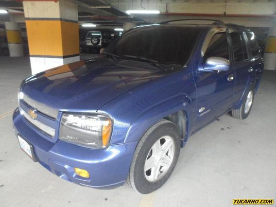 Chevrolet Trailblazer Sportwagon