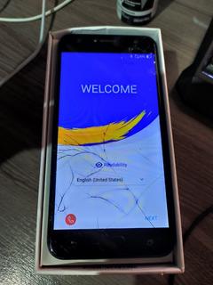 Zenfone 4 Selfie 32gb