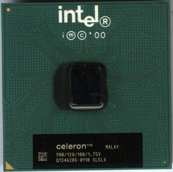Micro Procesador Intel Original Celeron 900 Socket 370 D1564