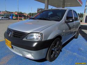 Renault Logan Entry [familier] Mt 1400cc Aa