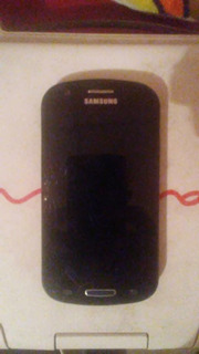 Placa Samsung Galaxy Express Sgh I437