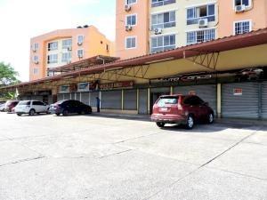 Alquiler Importante Local Comercial En Juan Diaz Panama