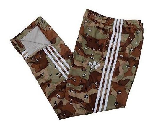 Pantalon Sudadera Clásica Camuflada adidas Originals
