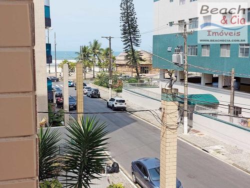 Imagem 1 de 19 de Vista Mar, 2 Dorms, Tupi, Praia Grande, R$ 190 Mil, Vap00646