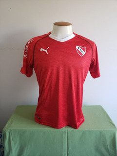 Camisa Independiente Arg - Temp 18/19 - Cecilio #11