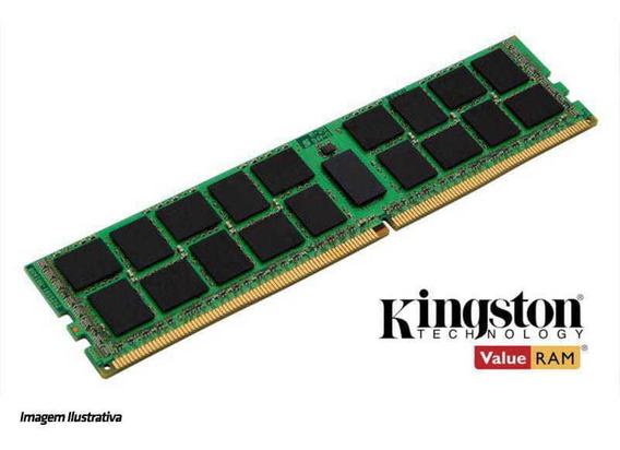 Memoria Servidor Ddr4 Kingston Ktl-ts424/32g 32gb Ddr4 2400