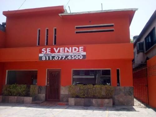Local Comercial 357m2 Av. Simon Bolivar