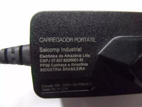 Fonte Carregador Pi/ Pi2/ Tablet 5v 2.2a Micro Usb