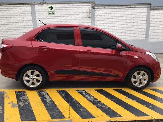 Venta De Auto Hyundai Grand I10 Full Equipo Comas Lima