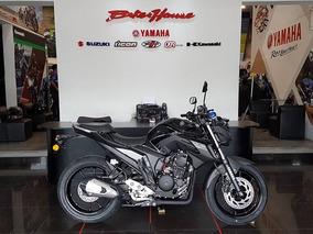 Moto Yamaha Fz 25 Promocion-soat+14beneficios