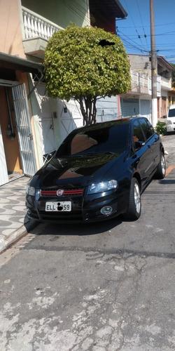 Imagem 1 de 12 de Fiat Stilo 2010 1.8 8v Attractive Flex Dualogic 5p