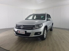 Volkswagen Tiguan 2.0 Tsi 16v Turbo Gasolina 4p Tiptroni...