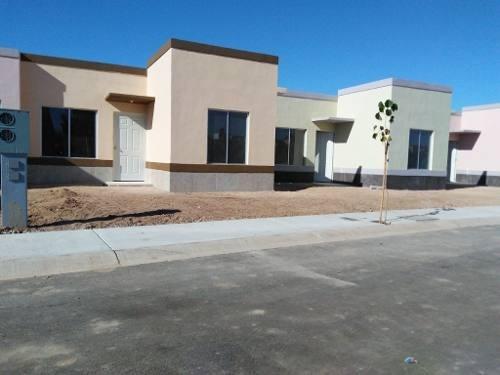 Se Vende Casa Nueva En Terracota Residencial En Mexicali, Baja California.