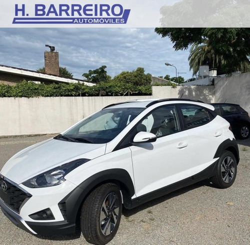 Hyundai Hb20x Bew Hb20x Cross 1.6 Premium 2021 0km
