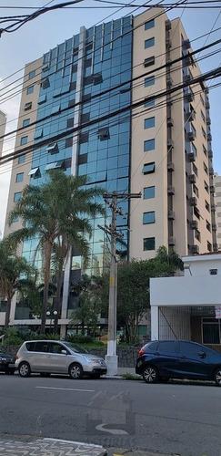 Sala Comercial Para Locação No Tatuapé - 3788-2