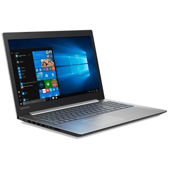 Notebook Lenovo Ideapad 330 15,6 - Intel Core I3 , 4gb, 1tb