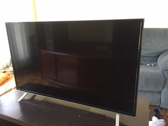Smart Tv Led Hd 40 Polegadas