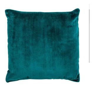 Cojín Decorativo Flannel 45x45cm Color A Elegir Marca Intima