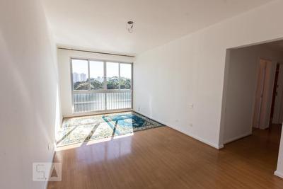 Apartamento No 3º Andar Com 2 Dormitórios - Id: 892930155 - 230155