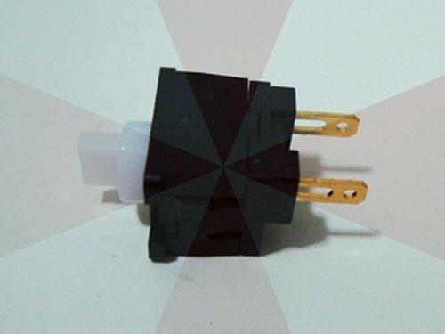 12 Micros Switch Sanwa Para Botoes 24mm