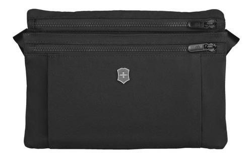 Imagen 1 de 7 de Bolso Compact Cross-body Bag, Negro, Victorinox (607128)