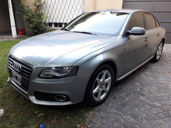 Audi A4 2.0 Tfsi Multitronic - Tomo Permuta