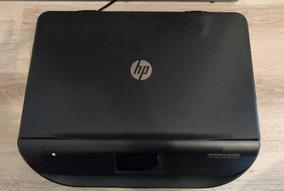 Impressora Multifuncional Hp Deskjet 4536 - Semi Nova