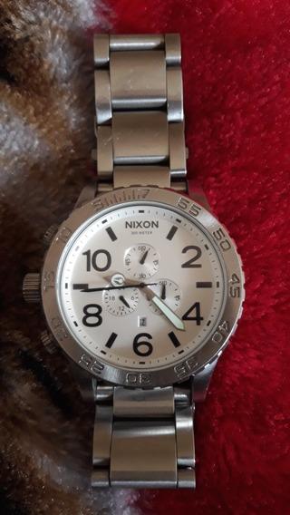 Relogio Nixon 5130 Original