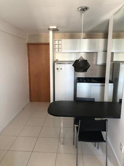 Apartamento Em Rosarinho, Recife/pe De 30m² 1 Quartos Para Locação R$ 1.600,00/mes - Ap388859