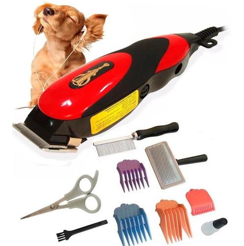 Maquina Corta Pelo De Perros Mascotas Esquiladora