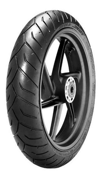 Pneu Dianteiro Honda Nc 700x 750x Cb 500x Pirelli Diablo St