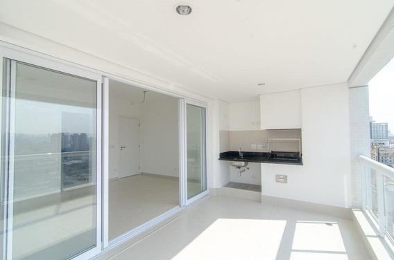 Apartamento Em Lapa, São Paulo/sp De 144m² 3 Quartos À Venda Por R$ 1.090.000,00 - Ap172454