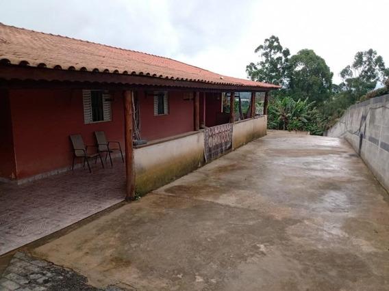 Chácara Em Jardim Cruzeiro, Mairinque/sp De 400m² 3 Quartos À Venda Por R$ 350.000,00 - Ch616117