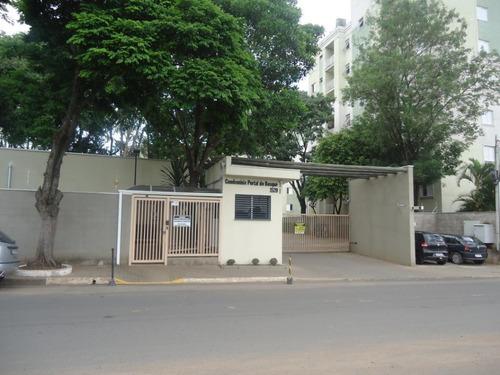 Apartamento - Venda - Jardim Santa Izabel - Cod. Ap0246 - Vap0246
