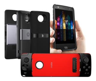 Moto Snap Projetor+ Tv Digital+ Snap Gamepad+ Jbl + Bumper