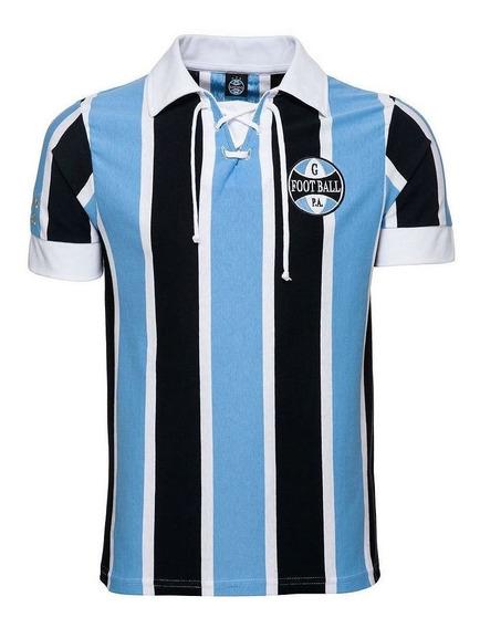 Camisa Grêmio Retrô 1930 Oficial